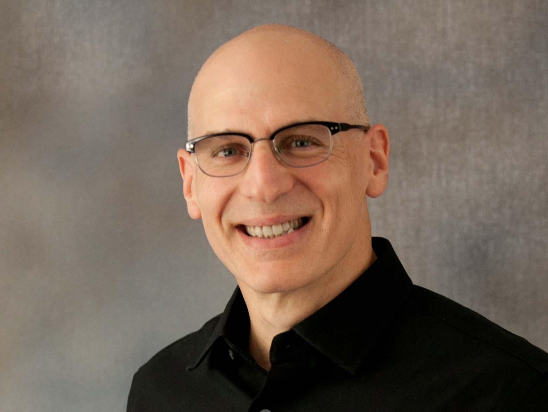 Gordon Korman Author Visit Kit