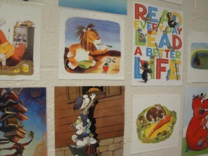 5 Creative Ways To Hang Things In Your Classroom Scholastic