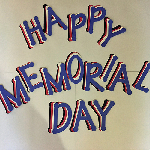 6 Quick Projects For A Meaningful Memorial Day Scholastic