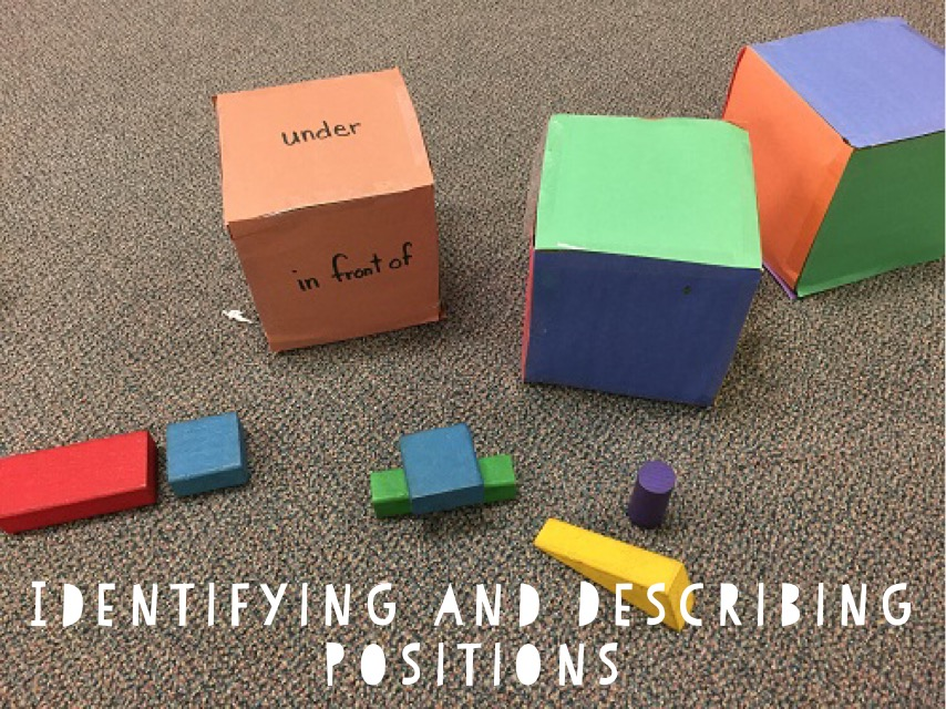 Fun Math Games: Positional Block Placement