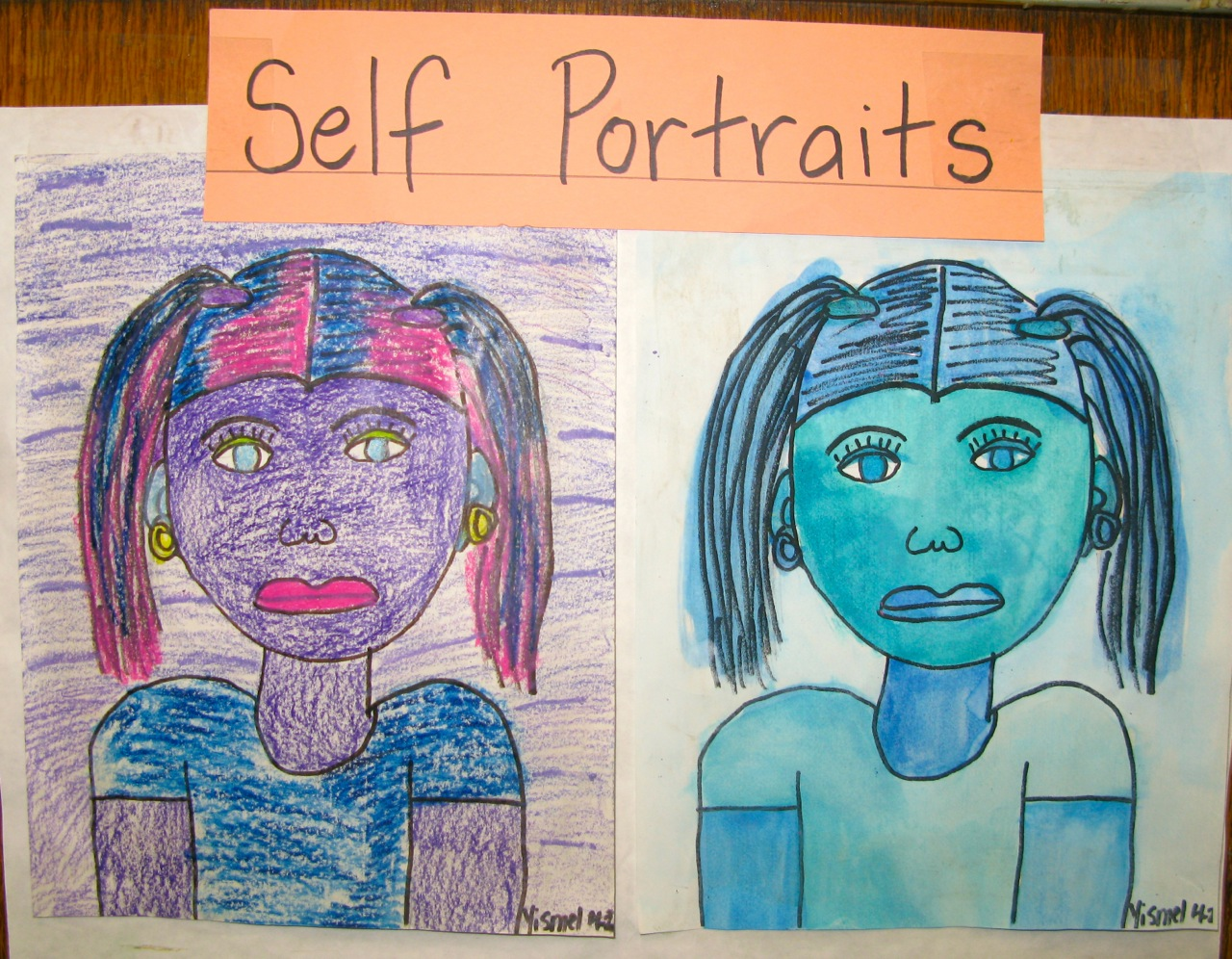 Three Ideas For Student Self