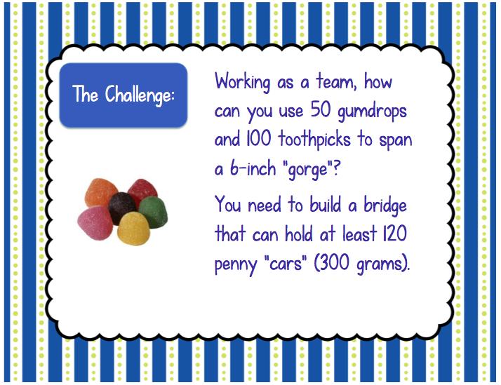 Bridge building game manual sample