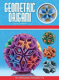 A collection of origami books recommended by Leyla Torres | 320x236