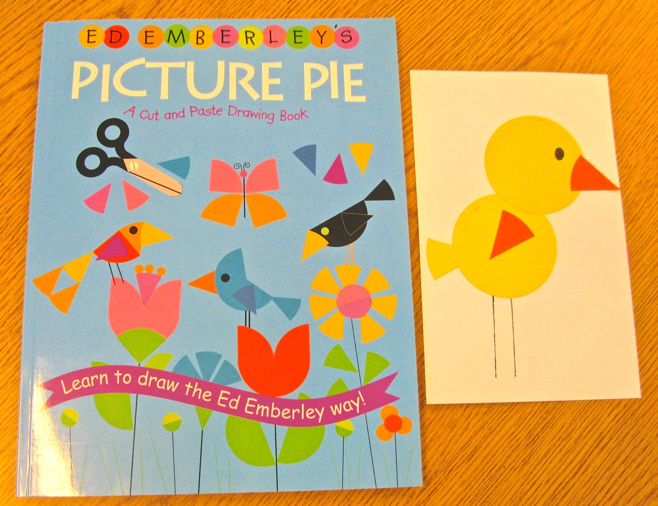 An Improper Fractions and Mixed Numbers Menagerie | Scholastic