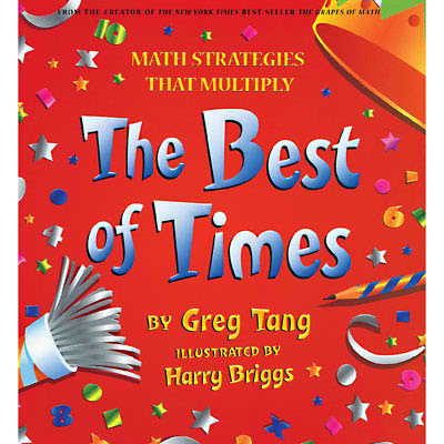 Best of Times Book Cover