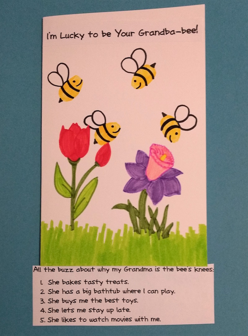 Alternatives To Mothers Day Cards Scholastic