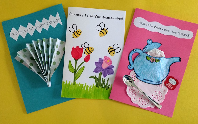 alternatives to mother s day cards scholastic