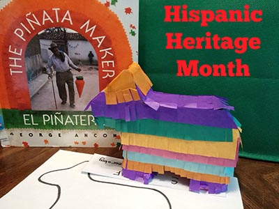 bring hispanic heritage month to life a collection of resources blog post hispanic heritage month literacy activities