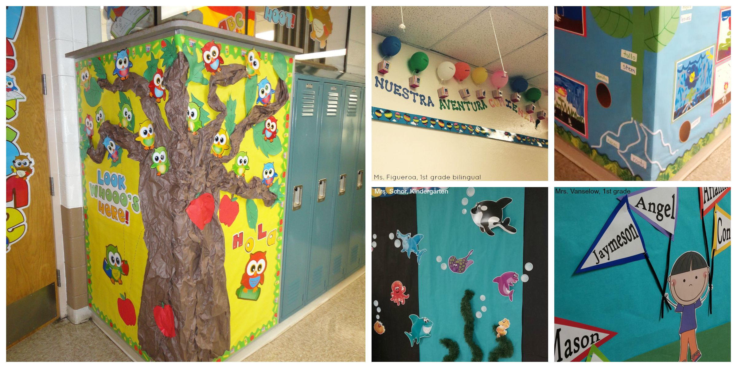 Classroom Board Design ~ Ways to make your bulletin boards pop scholastic