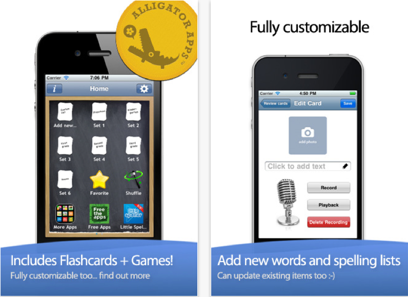 There's an App for That — Using iPads to Support Literacy