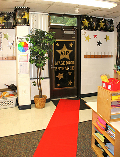 Classroom Launch Ideas ~ Classroom themes to inspire your school year scholastic