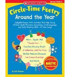 Circle-Time Poetry Around the Year