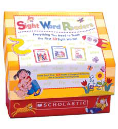 Sight Word Readers Guided Reading Pack