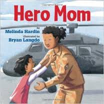 Hero Mom Cover