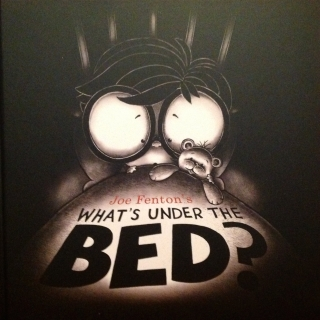 What Under the Bed?