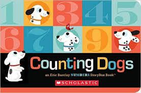 Counting Dogs Cover