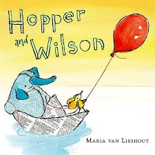 Hopper and Wilson Cover