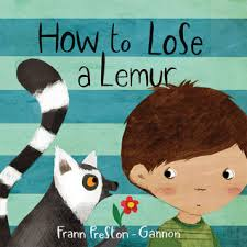 How to Lose a Lemur Cover