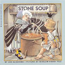 Stone Soup Play