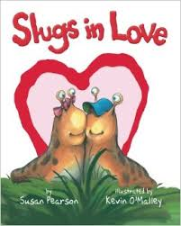 Slugs in Love Cover