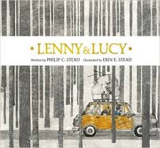 Lenny & Lucy Cover