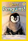 National Geographic Kids Penguins