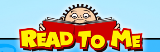 Read To Me Logo