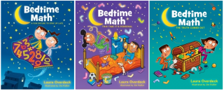 Bedtime Math Covers