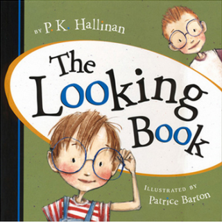 The Looking Book Cover