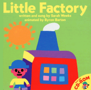 Little Factory Cover