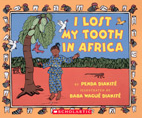 I Lost My Tooth in Africa Cover