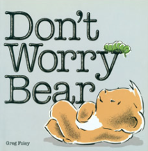 Don't Worry Bear Cover