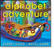 Alphabet Adventure Cover