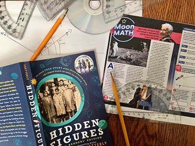 Fast And Fun Resources For Hidden Figures Scholastic
