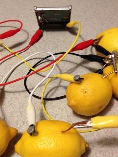 Stem Fun Make A Lemon Powered Clock In 6 Steps Scholastic