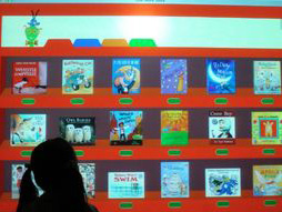 Online Read Aloud Library!