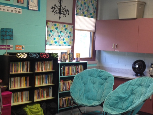 Small Classroom Design Ideas ~ Quick tips for a beautiful brain friendly classroom