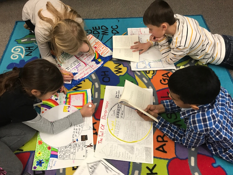 The Tale of Despereaux: A Read-Along Guide | Scholastic