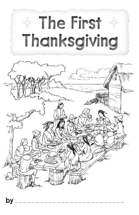 Free Thanksgiving Printables and Word Walls to Use Now ...