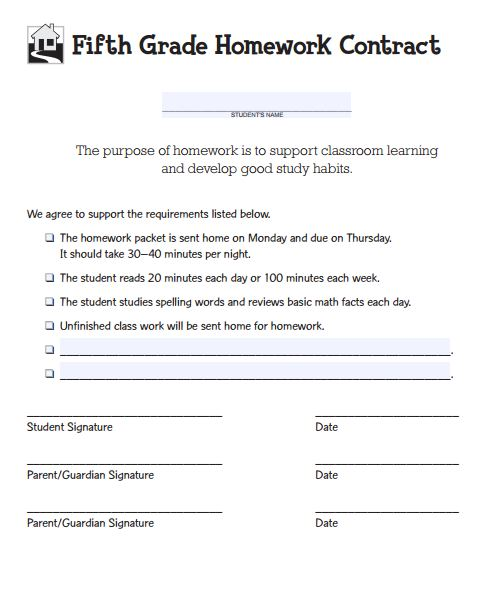 5th Grade Science Homework Help Parentsstudents