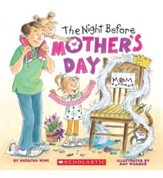Mothers Day Made Easy 3 Quick Gifts Scholastic