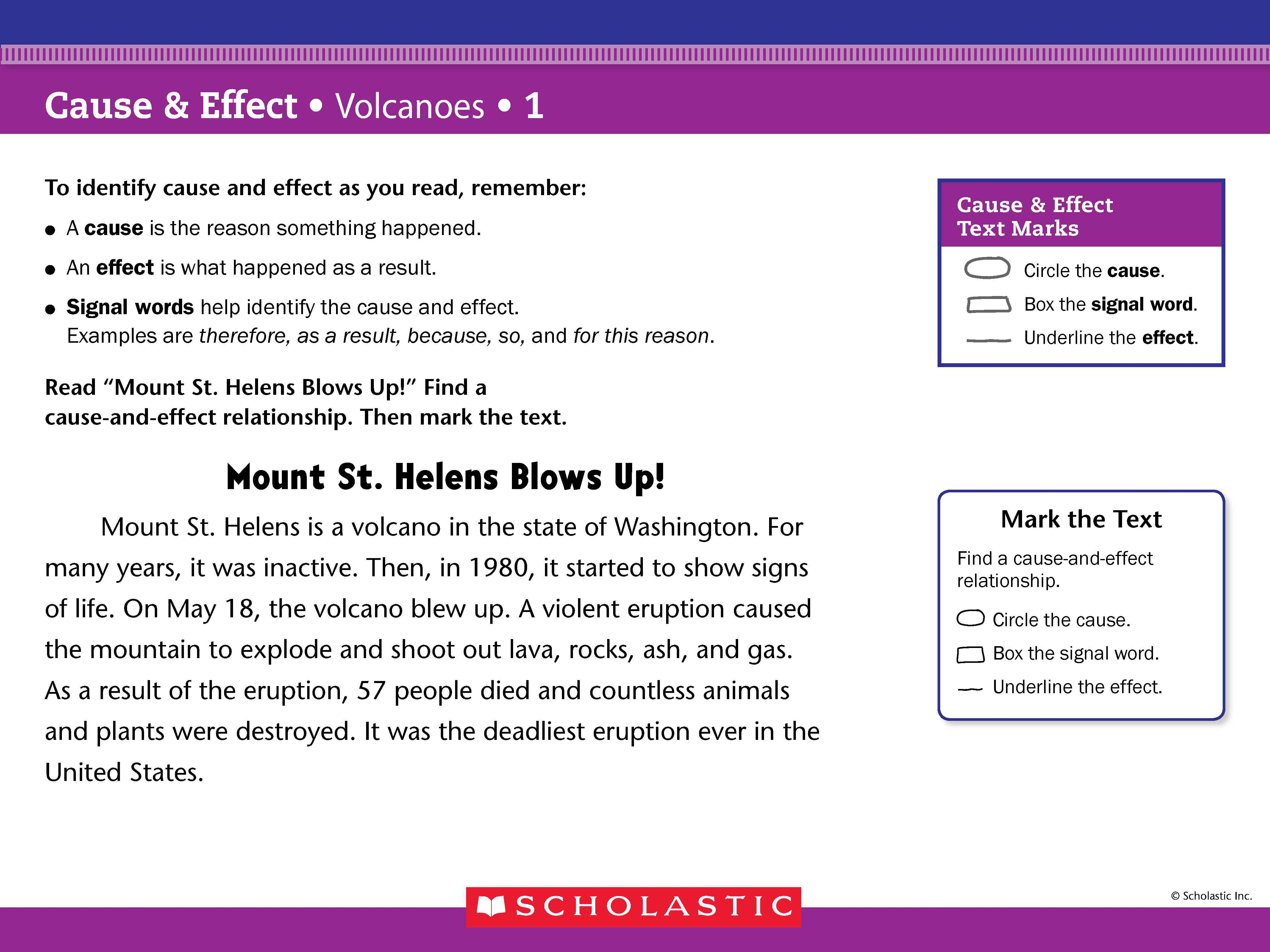 cause and effect writing activities rd grade cause and effect text structures ereading worksheets have fun teaching teach junkie easy cause and effect