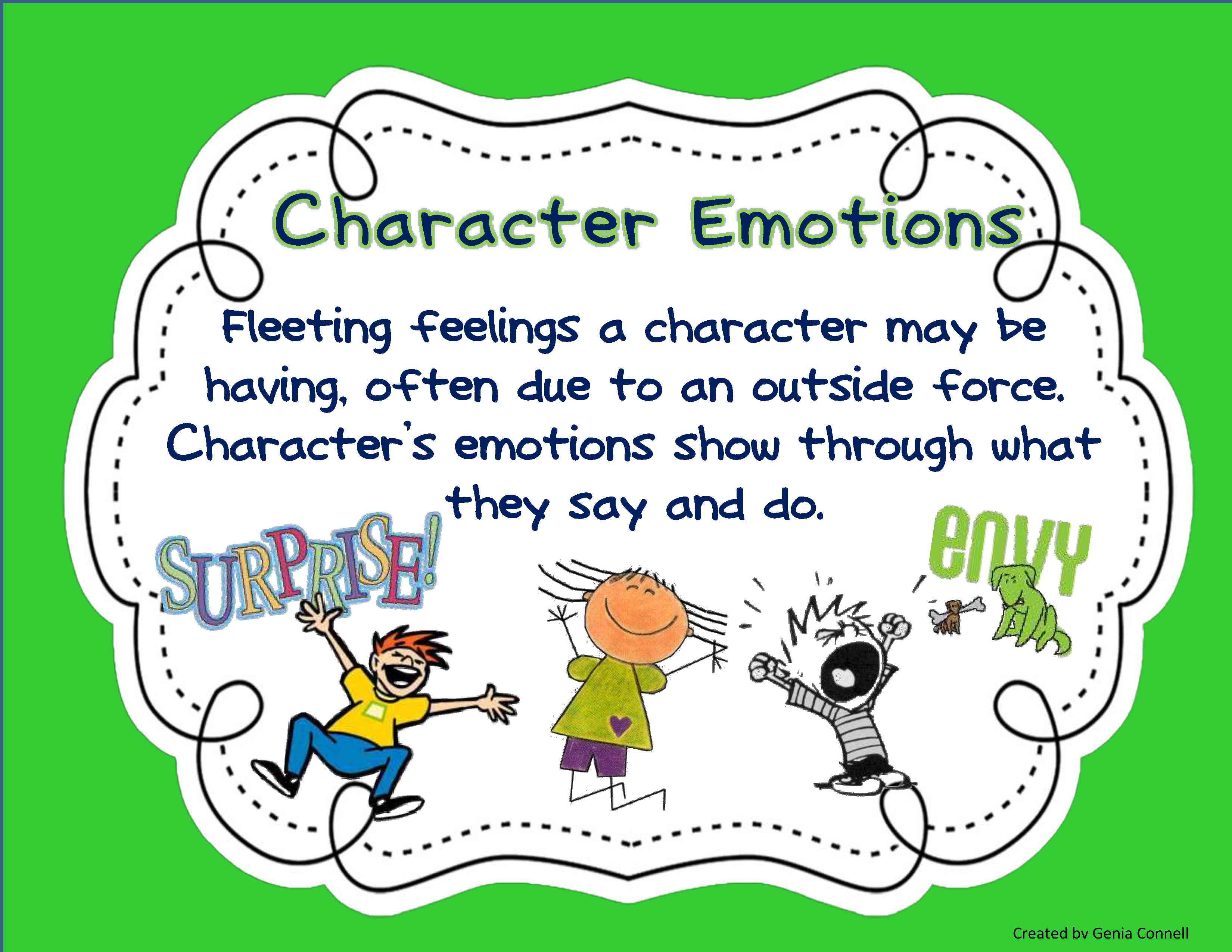 Definition Of Character Design : Teaching character traits in reader s workshop scholastic