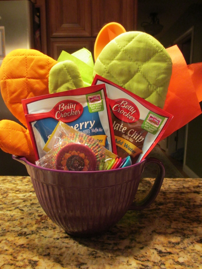 Quick and easy thank you gifts for classroom volunteers What is a nice thank you gift