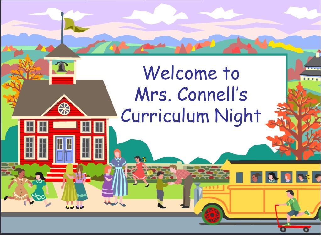 Tips for a stress free curriculum night scholastic curriculum night powerpoint toneelgroepblik Gallery