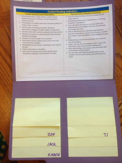 Guided Reading Organization Made Easy  Scholastic