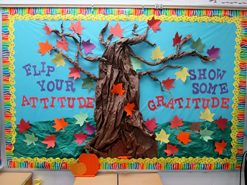 Classroom Pledge Ideas ~ Quick ideas for the week before thanksgiving scholastic