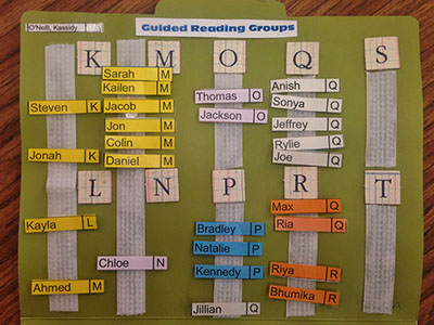 fe9a3380ce83fb Tips for Getting Your Guided Reading Groups Started Quickly