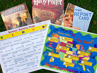10 Ways To Motivate Students To Read All Summer Long