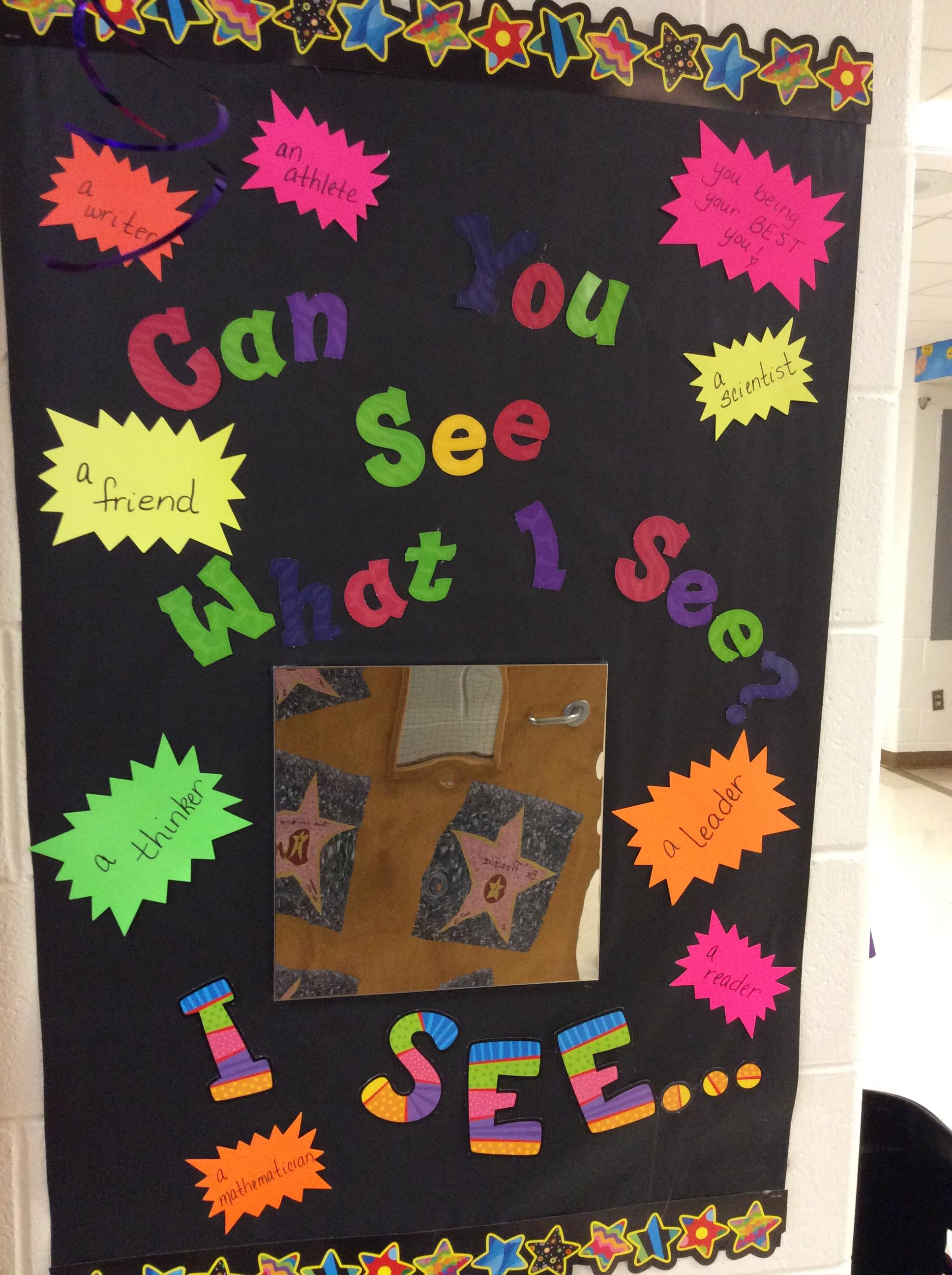 Anchor charts for classroom management